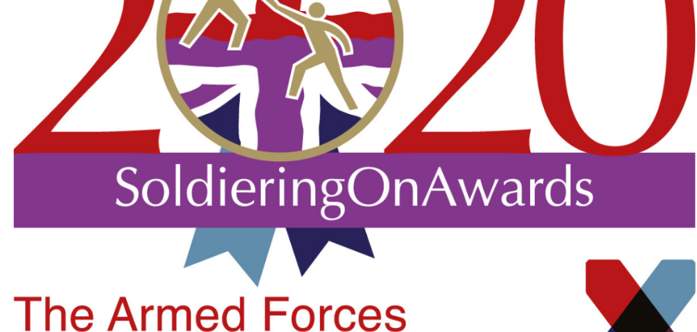 2020 Soldiering On Awards Nominations Process