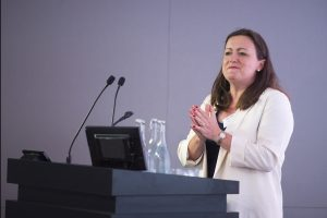Cath Possamai CEO, Recruiting Group, British Army Capita