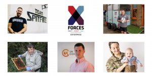X-Forces Podcast