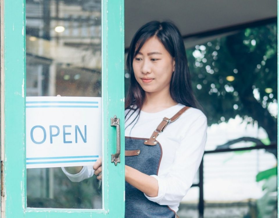 Light at the end of the tunnel for SMEs